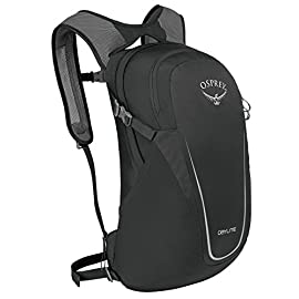 Osprey Packs Daylite Backpack, Black