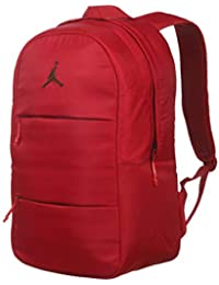 Nike Air Jordan Session Club Backpack Gym Red