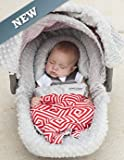 Carseat Canopy Whole Caboodle - Jayden