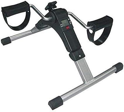 Pedalier ejercitador bicicleta electrónico de brazos y piernas ...
