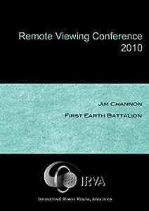 Jim Channon - First Earth Battalion (IRVA 2010)