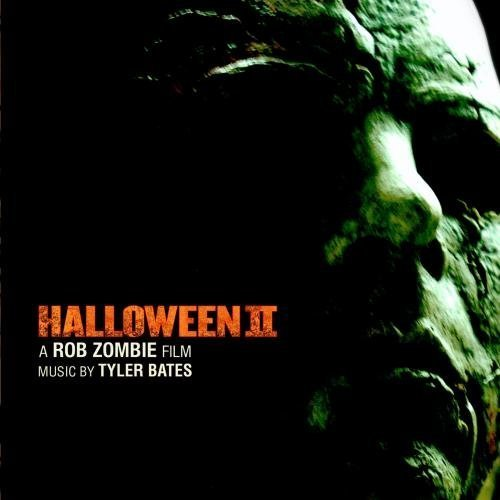 Halloween 2 Soundtrack by Tyler