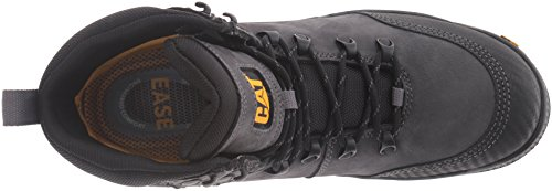 Caterpillar Men's Munising 6'' Waterproof Industrial and Construction Shoe, Dark Shadow, 13 M US by Caterpillar (Image #8)