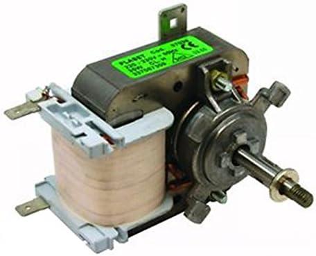 Motor de ventilador de horno Zanussi: Amazon.es: Grandes ...