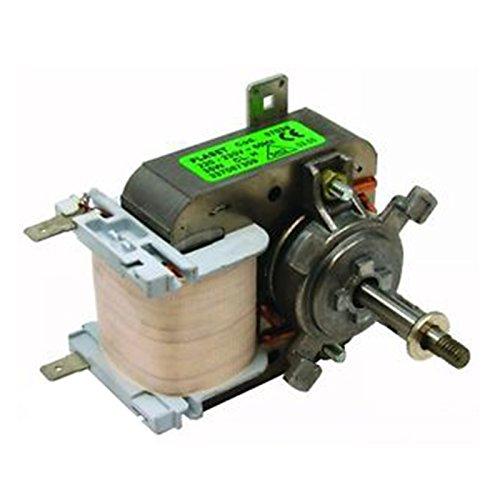 Zanussi Ofen Herd FAN MOTOR Electrolux Group 3890813045