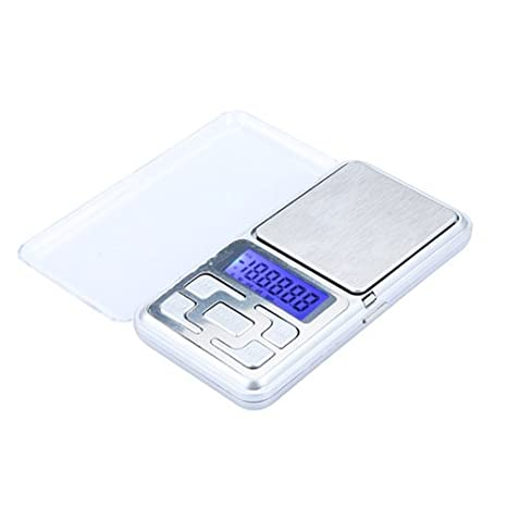 Amazon.com: Atom Digital Pocket Jewellery / Colour / Chemical Weighing Scale (Capacity: 300 Gm By 0.01 Gm) 4 IN Black: Health & Personal Care
