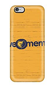 New Style memphis grizzlies nba basketball (18) NBA Sports & Colleges colorful iPhone 6 Plus cases
