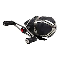 The Bullet, Zebco's fastest spincast reel, has been upgraded to include a reel cover to better shield your favorite reel from wear during transport. The reel cover is made with soft, durable neoprene that prevents scratches, provides protecti...