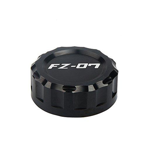 Rear Brake Fluid - 3