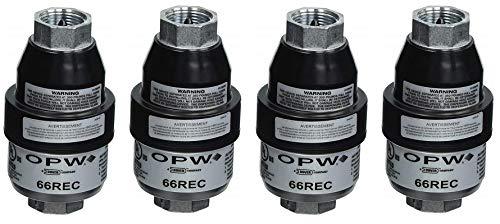 OPW 66REC-1000 Breakaway Reconnectable, 3/4'' (Fоur Расk)