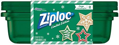 Ziploc Snap - 4