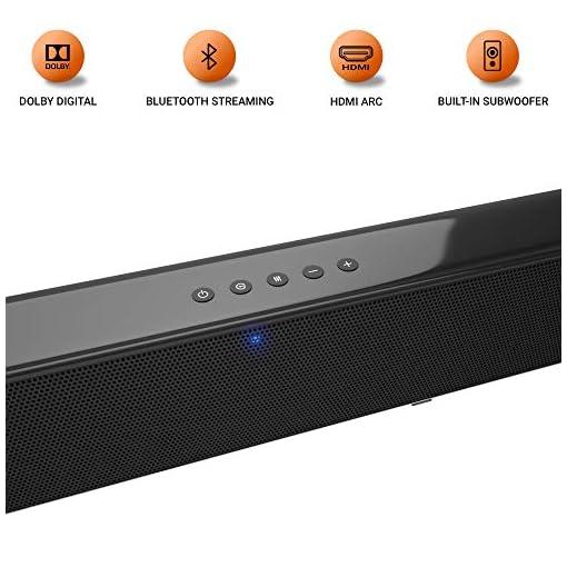 JBL SB110 Powerful Wireless Soundbar