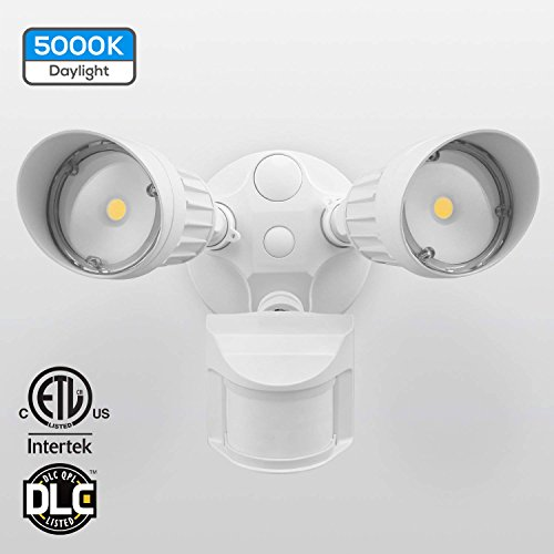 Led Security Light Fixtures
