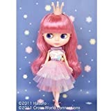Blythe Doll Neo Blythe for Asia and CWC Snowflake Sonata