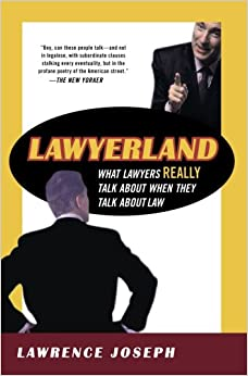 Image result for lawyerland amazon