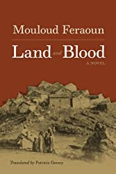 Land and Blood (CARAF Books: Caribbean and African Literature translated from the French)