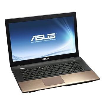 ASUS K75VJ Linux