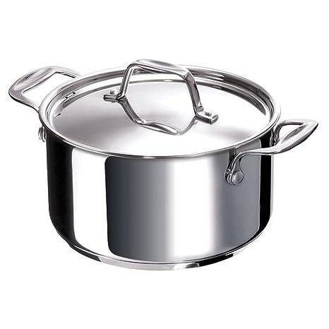 Beka Chef Stainless Steel Pasta Fun Set 24 cm