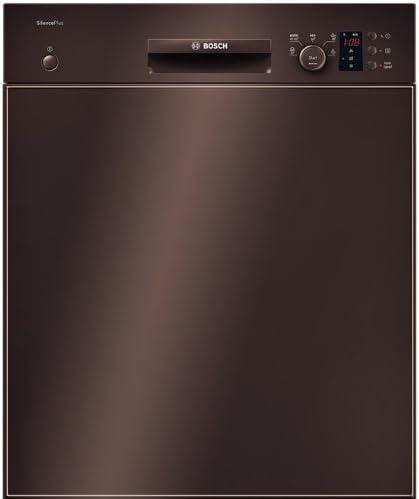 Bosch SMD50E14EU lavavajilla - Lavavajillas (Independiente, Marrón ...