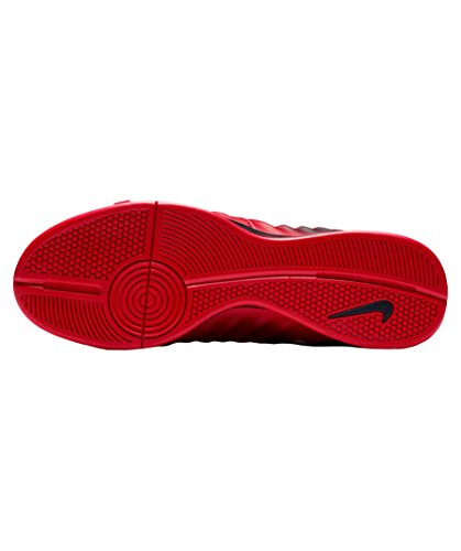616 nero university Ic Nike Iv Rosso Tiempox Da Rosso bianco Uomo Ligera Calcio Scarpe q7OBFHZw7