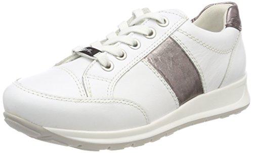 new styles c0b0b d0b4b ARA Womens L.Sneaker Blue Wide Wide Wide Parent B01MTM6PGT 404c0e