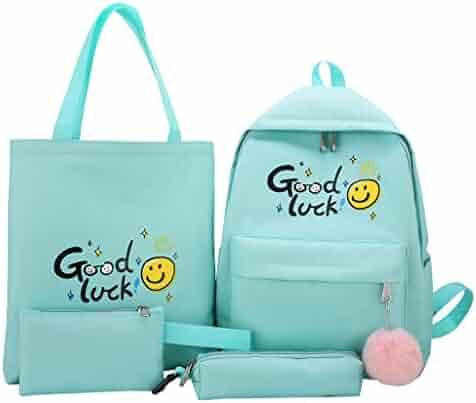 7e7b6eac606a Shopping Greens or Blues - Canvas - Kids' Backpacks - Backpacks ...