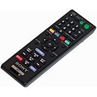 OEM Sony Remote Control Originally Shipped With: BDPBX18, BDP-BX18, BDPS185, BDP-S185