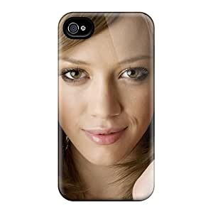 New Style Case Cover NDr275poic Hilary Duff Hd 11 Compatible With Iphone 6 Protection Case