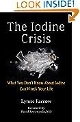 The Iodine Crisis