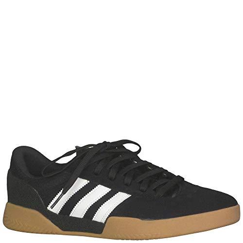 Uomo Adidas Shoe Black Cup Da City white Skate gum BC1wCHqxF