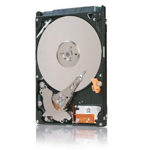 Seagate ST3320311CS Pipeline HD 320-GB Hard Drive