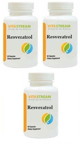 Resveratrol 500mg 180 Cap Twice