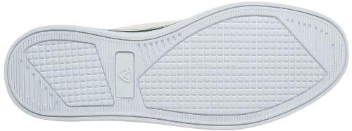Blanc Tiera Northland Halbschuhe Professional white Basses Weiß 1 Femme qvcOA1Pw