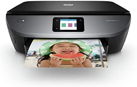 HP Envy Photo 7155 All
