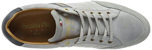 Gouden Muiltje Herren Roma Man Lage Sneakers Grau (grijs Violet)