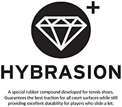 Zapatillas de Tenis Unisex Adulto Head Brazer Mens
