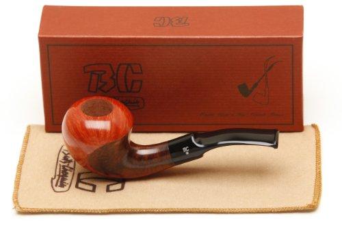 BC Rolando 2 Tobacco Pipe by Butz Choquin