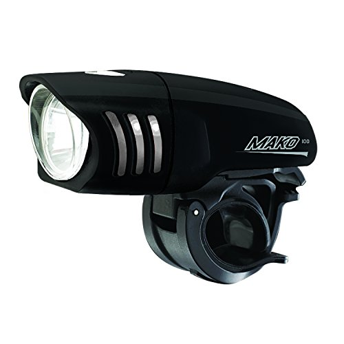 (NiteRider Mako 100 Headlight)
