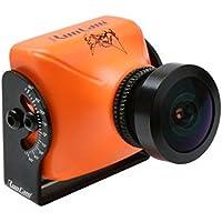RUNCAM Eagle Global WDR 800TVL F.O.V. 130 4:3 (IR Blocked) Orange