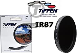 Tiffen 72mm Infra-Red 87 Filter