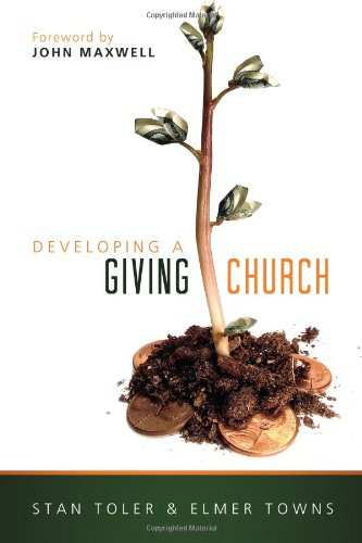 developing-a-giving-church