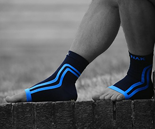 Plantar Fasciitis Sock Ankle Sleeve for Arch Support