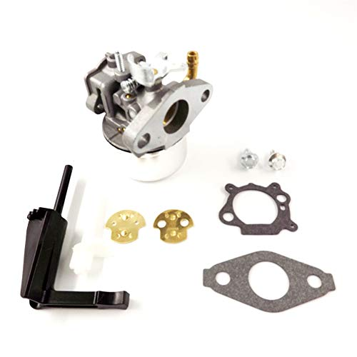 WFLNHB Carburetor Briggs Stratton Fit for 206cc 5.5 HP 6.5HP OHV 3500 Watts Generator