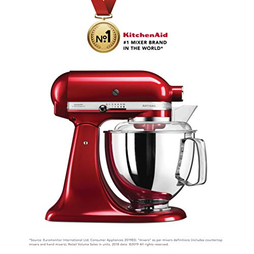 KitchenAid Artisan Series 5KSM150PSDCA