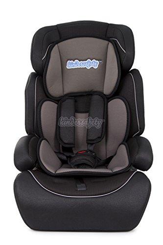 NEU Kinderautositz Farbwahl Autokindersitz 9-36 kg Autositz Kindersitz Gruppe 1 2 3 (KP0025B)