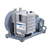 "Welch Vacuum 1376N-01 ChemStar Corrosive Gas Vacuum Pump, 1 hp, 115/230V, 60 Hz, 19.3"" Length x 12.3"" Width x 15.6"" Height, 156 lb. Weight from Welch Vacuum"