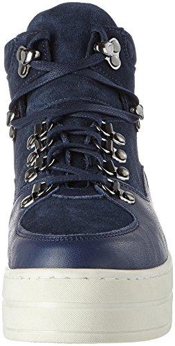 Albedo Inuovo Baja Zapatilla Navy Mujer Azul YT6qf6FH