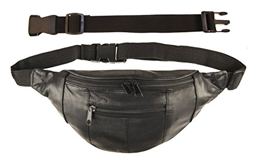 54f0564b92e5 We Analyzed 3,251 Reviews To Find THE BEST Waist Bag Extention