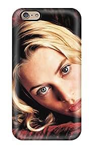 New Actress Celebrity Tpu Case Cover, Anti-scratch ZippyDoritEduard Phone Case For Iphone 6