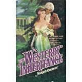 The Westerby Inheritance, Charlotte Ward, 0523412762